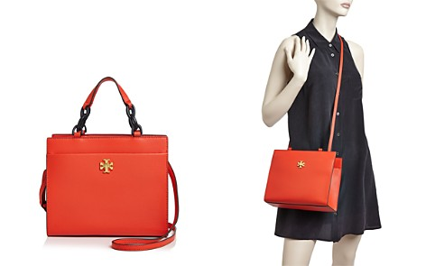 Tory Burch Kira Small Leather Tote - Bloomingdale's_2