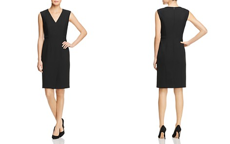 BOSS Dadama Sheath Dress - 100% Exclusive - Bloomingdale's_2
