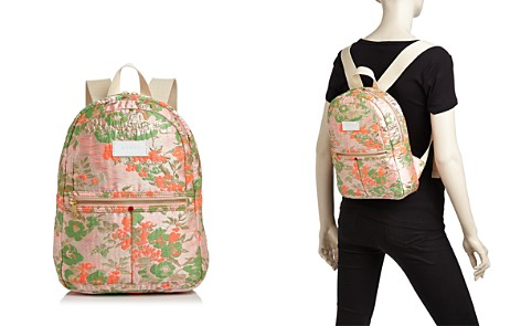 STATE Mini Kane Brocade Backpack - Bloomingdale's_2