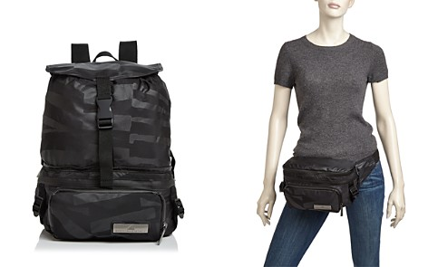 adidas by Stella McCartney Convertible Nylon Backpack - Bloomingdale's_2