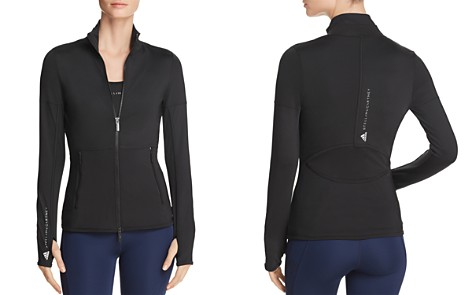 adidas by Stella McCartney Essentials Mid-Layer Jacket - Bloomingdale's_2