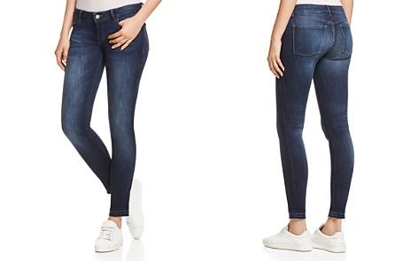 DL1961 Cameron Low Rise Skinny Jeans in Eden - Bloomingdale's_2