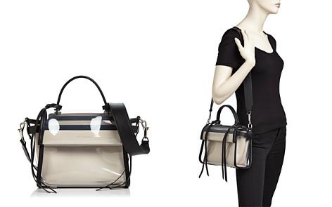 ELENA GHISELLINI Angel Small Leather Ghost Bag - Bloomingdale's_2