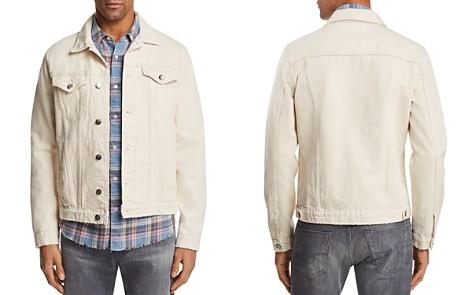 FRAME Langston Denim Jacket - Bloomingdale's_2