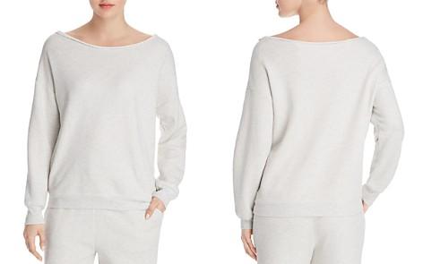 Joie Rylee Boatneck Sweatshirt - Bloomingdale's_2