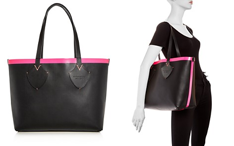 Burberry Medium Giant Leather Tote - Bloomingdale's_2