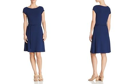Majestic Filatures Belted Mini Dress - Bloomingdale's_2