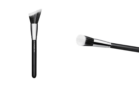 M·A·C 161S Duo Fiber Face Glider Brush - Bloomingdale's_2