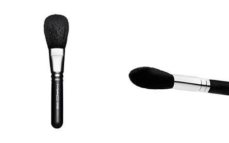 M·A·C 129SHS Powder/Blush Brush - Bloomingdale's_2