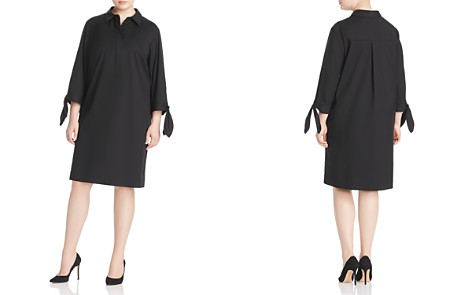 Lafayette 148 New York Plus Talia Shirt Dress - Bloomingdale's_2