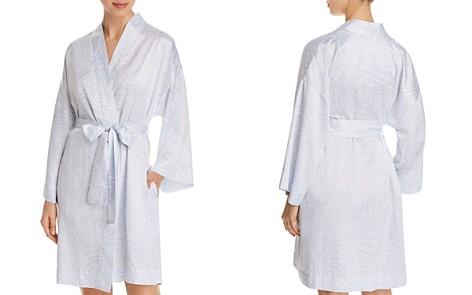 Lauren Ralph Lauren Signature Collection Kimono Robe - Bloomingdale's_2