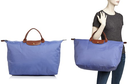 Longchamp Le Pliage Nylon Travel Bag - Bloomingdale's_2
