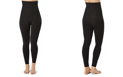 SPANX® Look At Me Now High-Waisted Leggings - Bloomingdale's_2