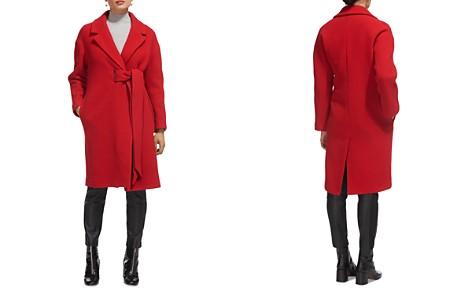 Whistles Magdelina Belted Coat - Bloomingdale's_2