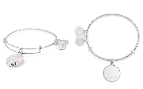 Alex and Ani Sweet 16 Expandable Bracelet - Bloomingdale's_2