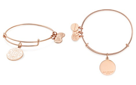 Alex and Ani Blessed Expandable Bracelet - Bloomingdale's_2