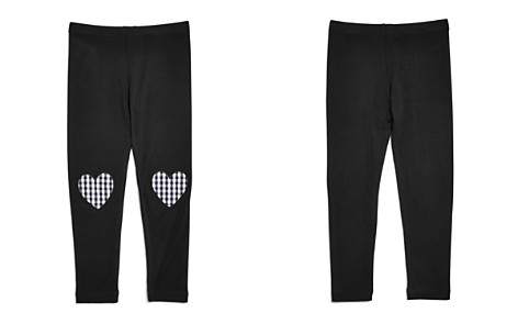 Design History Girls' Gingham-Heart Leggings - Little Kid - Bloomingdale's_2