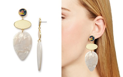 BAUBLEBAR Fareena Iridescent Drop Earrings - Bloomingdale's_2
