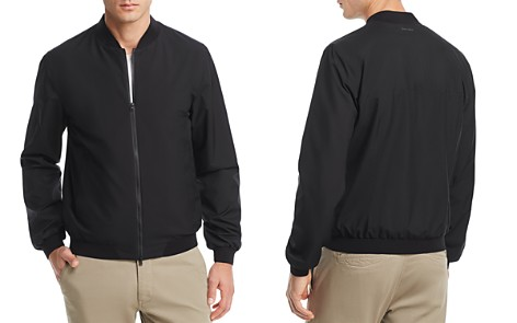 Herno Windstopper Bomber Jacket - Bloomingdale's_2
