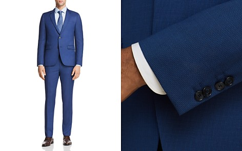 HUGO Nailhead Slim Fit Suit Separates - Bloomingdale's_2