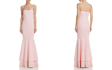 LIKELY Aurora Mermaid Gown - Bloomingdale's_2