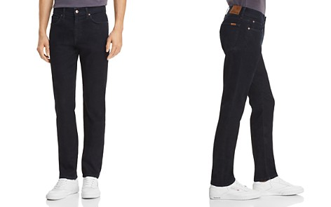 Joe's Jeans Brixton Straight Fit Jeans in Dizzy - 100% Exclusive - Bloomingdale's_2