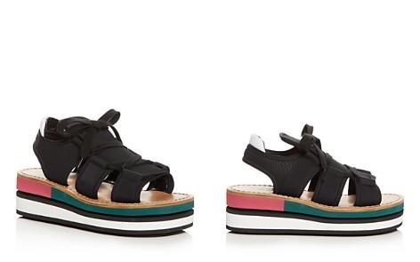 Marni Color-Block Platform Wedge Sandals - Bloomingdale's_2