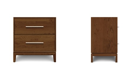 Bloomingdale's Artisan Collection Bromley 2-Drawer Nightstand - 100% Exclusive _2