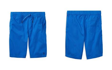 Polo Ralph Lauren Boys' Cotton Chino Shorts - Big Kid - Bloomingdale's_2