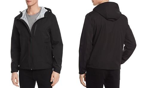 Cole Haan Waterproof Hooded Jacket - Bloomingdale's_2