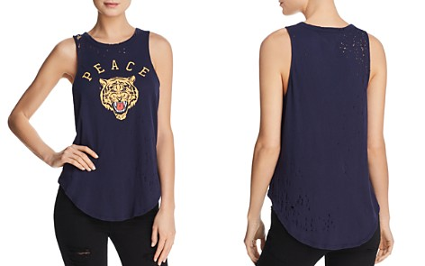 CHASER Tiger Muscle Tee - Bloomingdale's_2