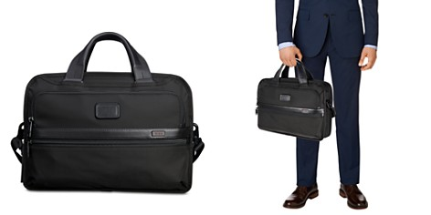 Tumi Triple Compartment Briefcase - Bloomingdale's_2