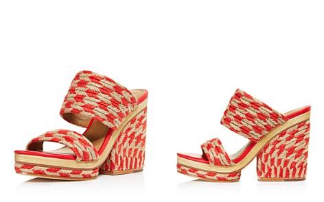 Tory Burch Women's Lola Woven Jute & Leather High-Heel Slide Sandals - Bloomingdale's_2