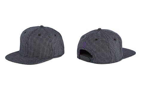 Gents Check Chairman Hat - Bloomingdale's_2