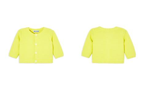 Jacadi Girls' Textured Knit Cardigan - Baby - Bloomingdale's_2