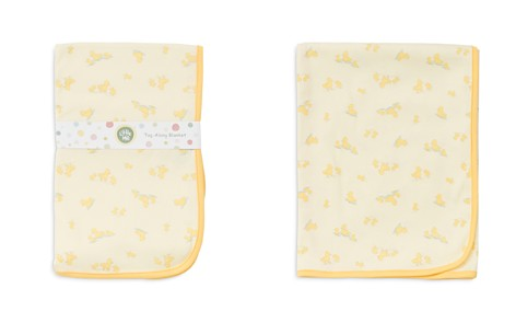 Little Me Infant Unisex Little Ducks Blanket - Bloomingdale's_2