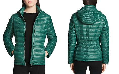 Calvin Klein Packable Short Puffer Coat - Bloomingdale's_2