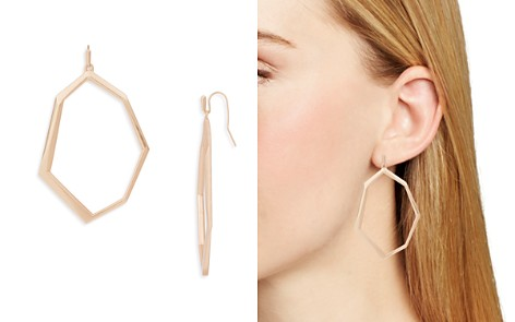 Kendra Scott Lindsey Geometric Drop Earrings - Bloomingdale's_2