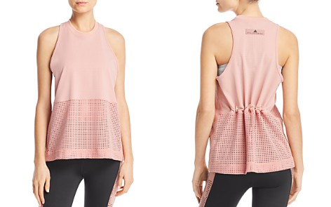 adidas by Stella McCartney Train Hiit Perforated Tank - Bloomingdale's_2