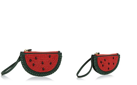 Tory Burch Watermelon Coin Pouch - Bloomingdale's_2