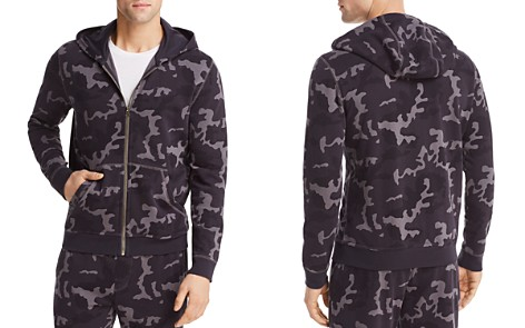 ATM Anthony Thomas Melillo French Terry Camouflage Zip Hoodie - 100% Exclusive - Bloomingdale's_2