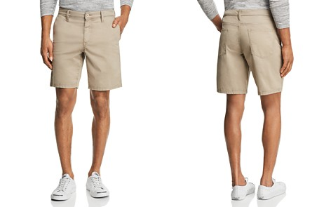 John Varvatos Star USA Regular Fit Chino Shorts - Bloomingdale's_2