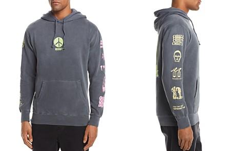 OBEY The Next Wave Hooded Sweatshirt - Bloomingdale's_2