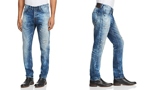 PRPS Goods & Co. Slim Fit Jeans in Litany - Bloomingdale's_2