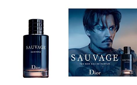 Dior Sauvage Eau de Parfum 2 oz. - Bloomingdale's_2