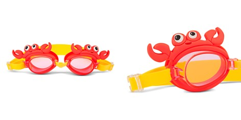 Sunnylife Crabby Swimming Goggles - Ages 3-9 - Bloomingdale's_2