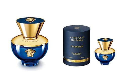 Versace Dylan Blue Pour Femme Eau de Parfum 1.7 oz. - Bloomingdale's_2