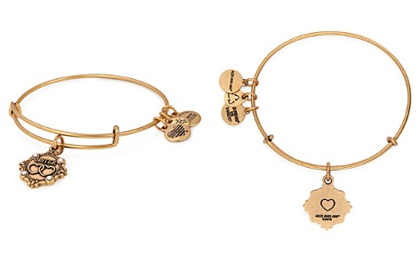 Alex and Ani Sister Expandable Wire Bangle Bracelet - Bloomingdale's_2