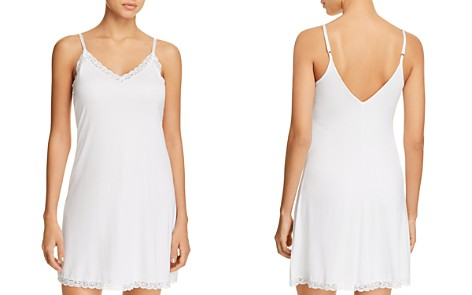 Natori Feathers Essential Chemise - Bloomingdale's_2