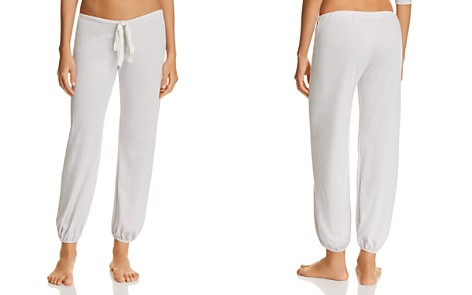 Eberjey Heather Lounge Pants - Bloomingdale's_2